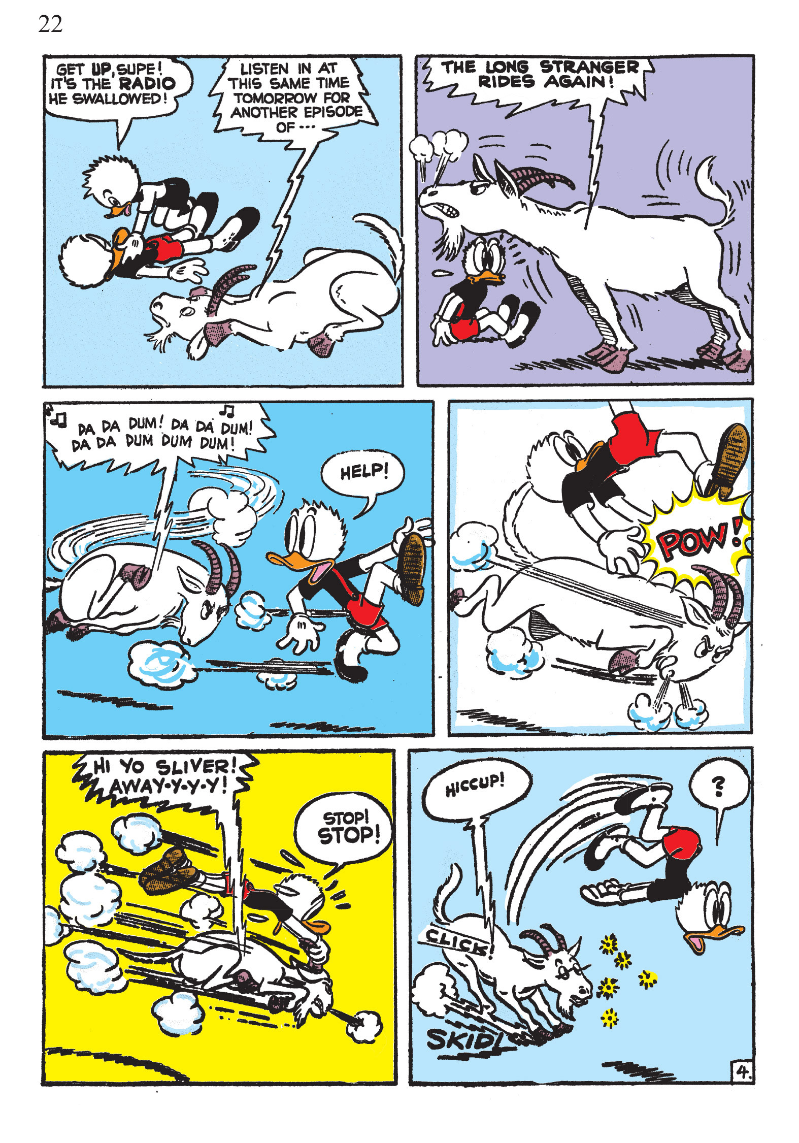 Read online The Best of Archie Comics comic -  Issue # TPB 2 (Part 1) - 24