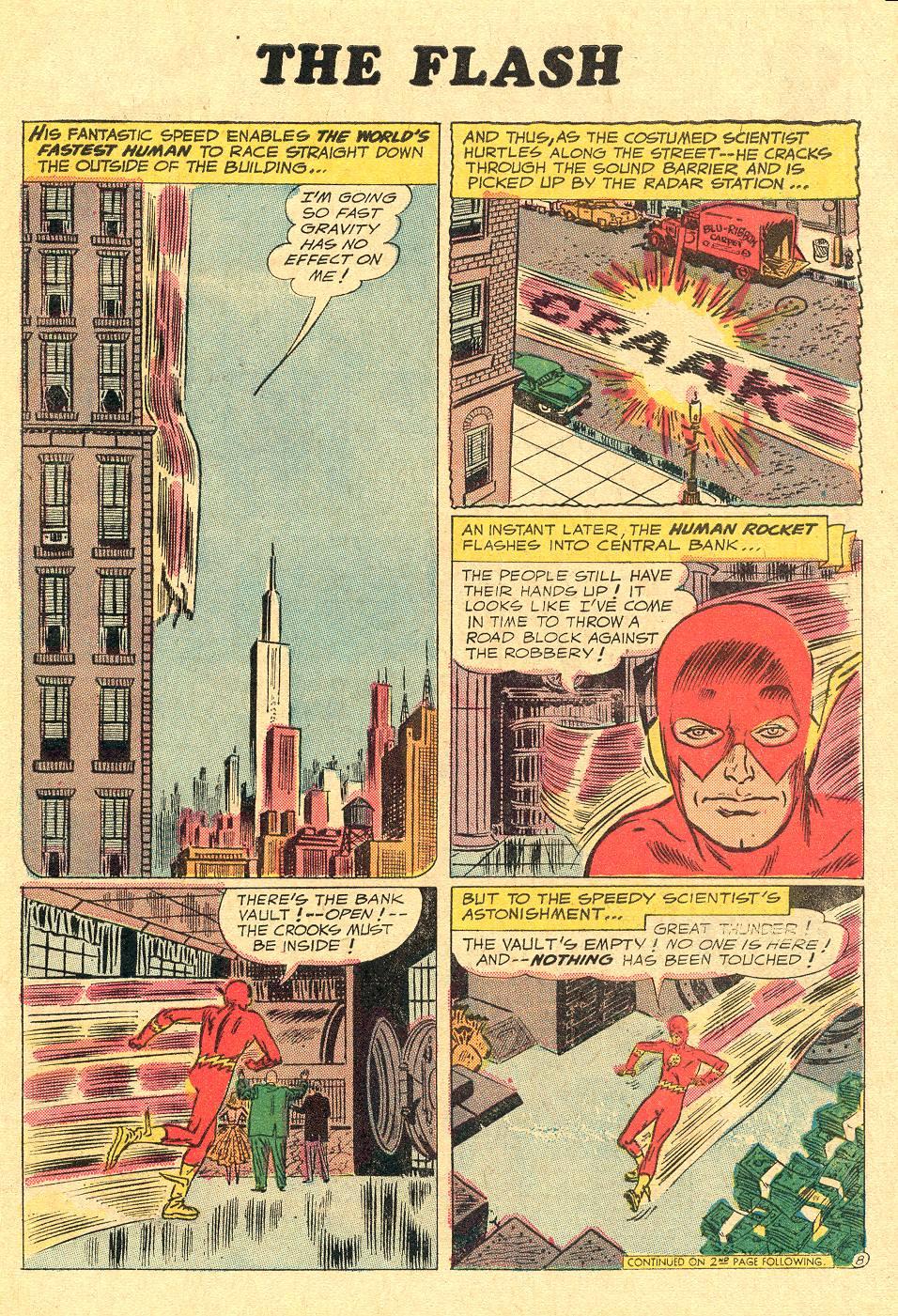 Read online Secret Origins (1973) comic -  Issue #1 - 27