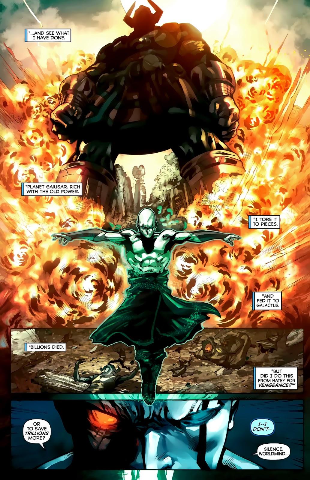 Incredible Hulks (2010) Issue #612 #2 - English 30