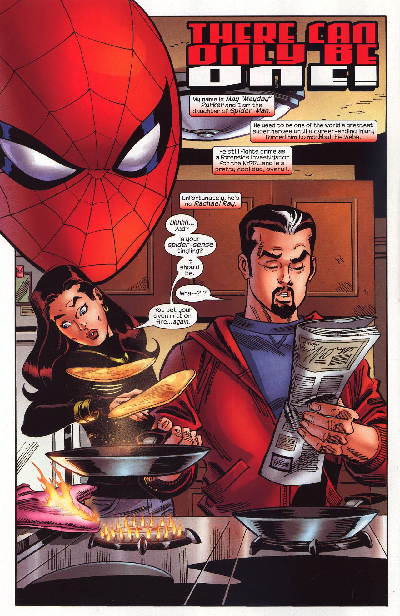 Amazing Spider-Girl #19 #12 - English 5