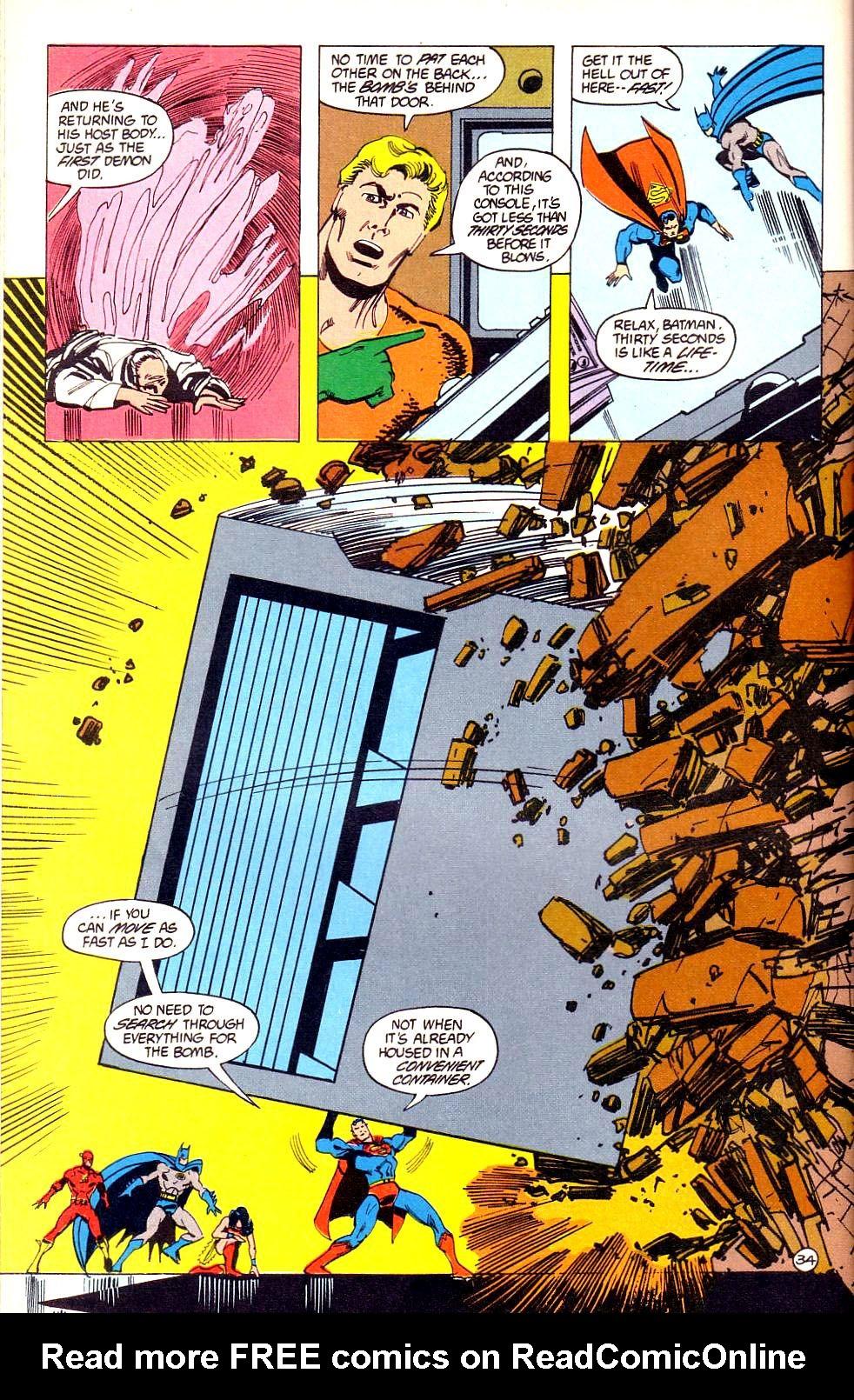 DC Challenge #12 #12 - English 35