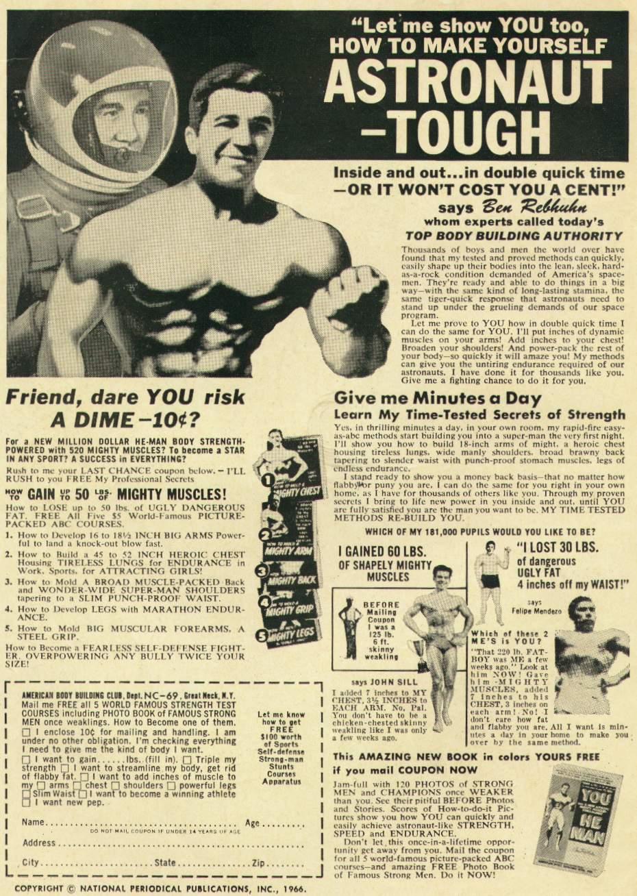 Aquaman (1962) Issue #29 #29 - English 2