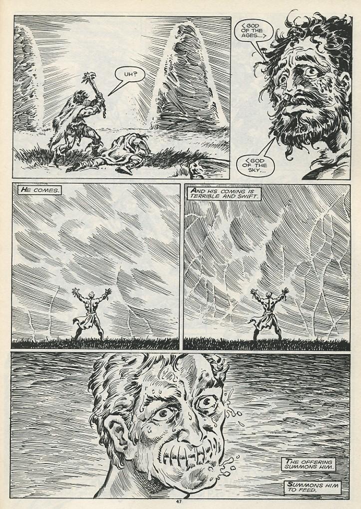 vage Sword #58 - English 49