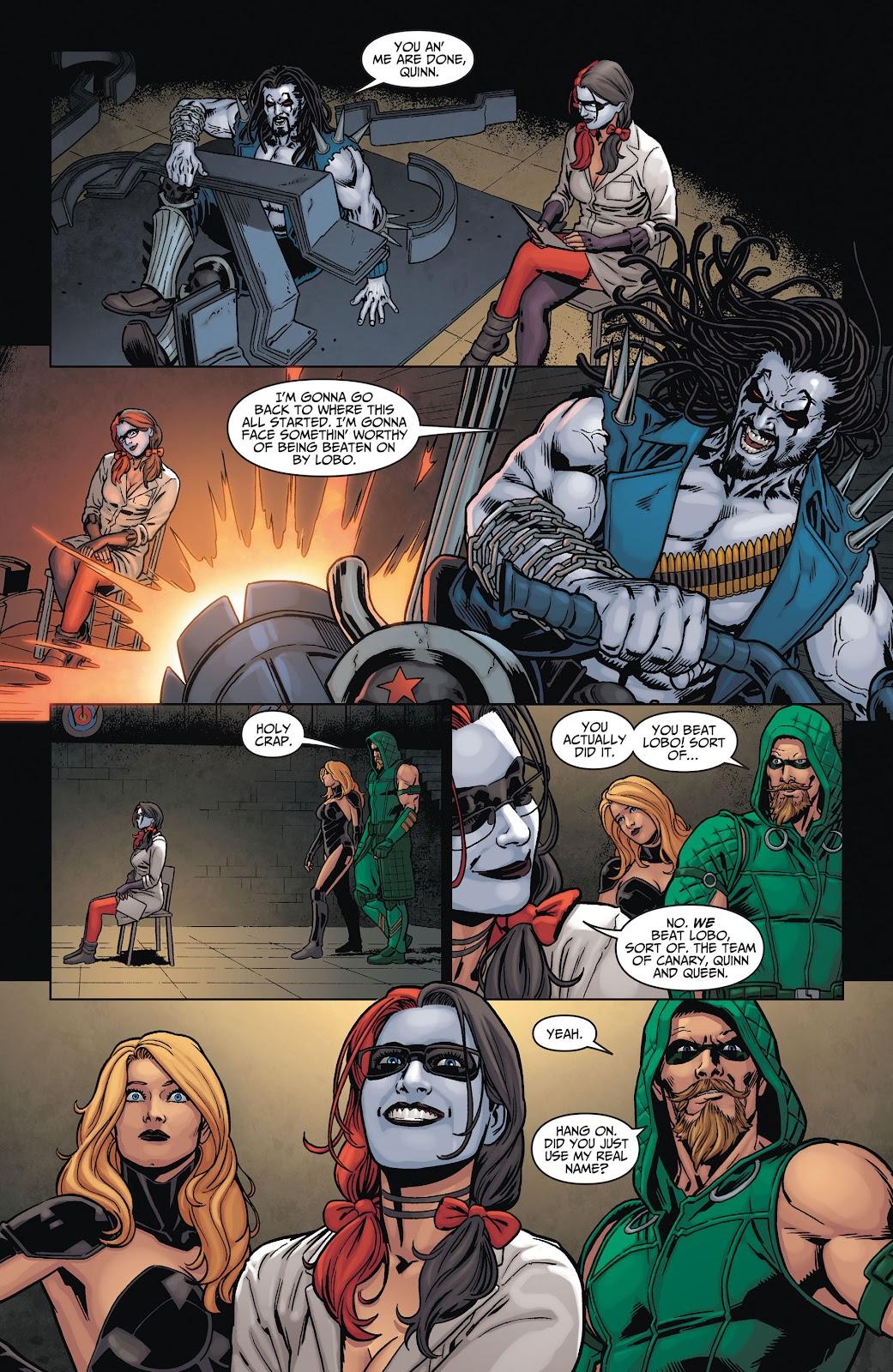 Injustice: Gods Among Us [I] _Annual 1 #1 - English 38
