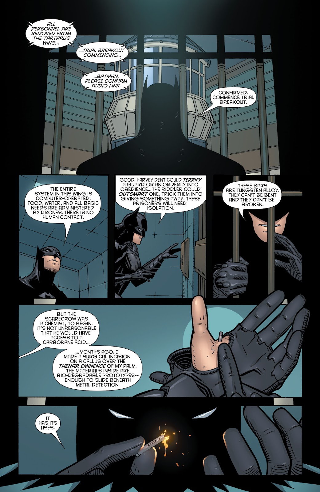 Batman (2011) _TPB 6 #6 - English 133