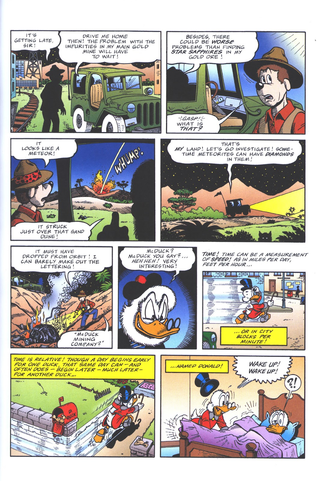 Uncle Scrooge (1953) Issue #380 #380 - English 5
