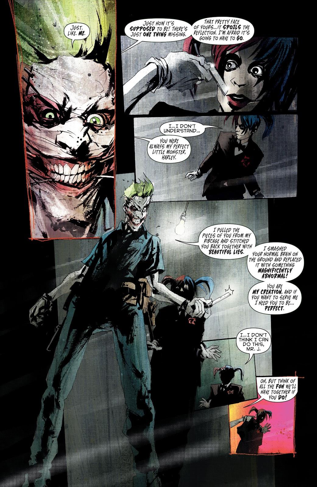 Batman (2011) Issue #13 #28 - English 28