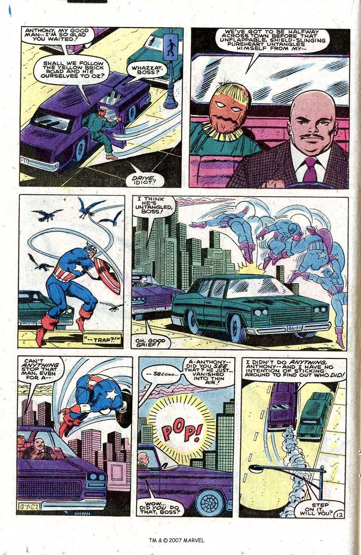 Captain America (1968) _Annual 6 #6 - English 18