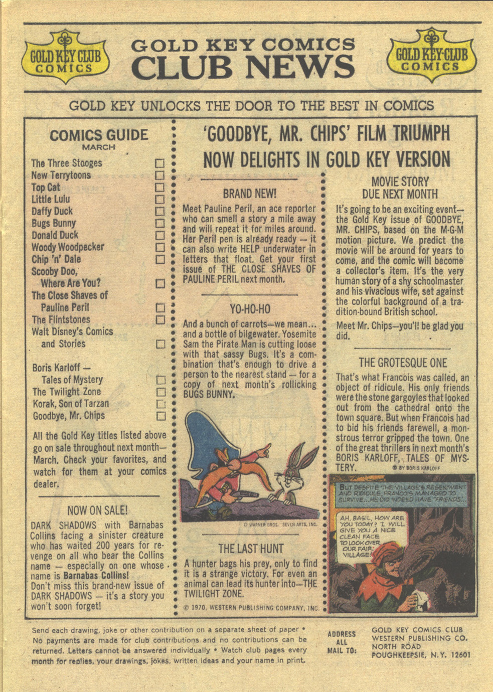 Uncle Scrooge (1953) Issue #86 #86 - English 17