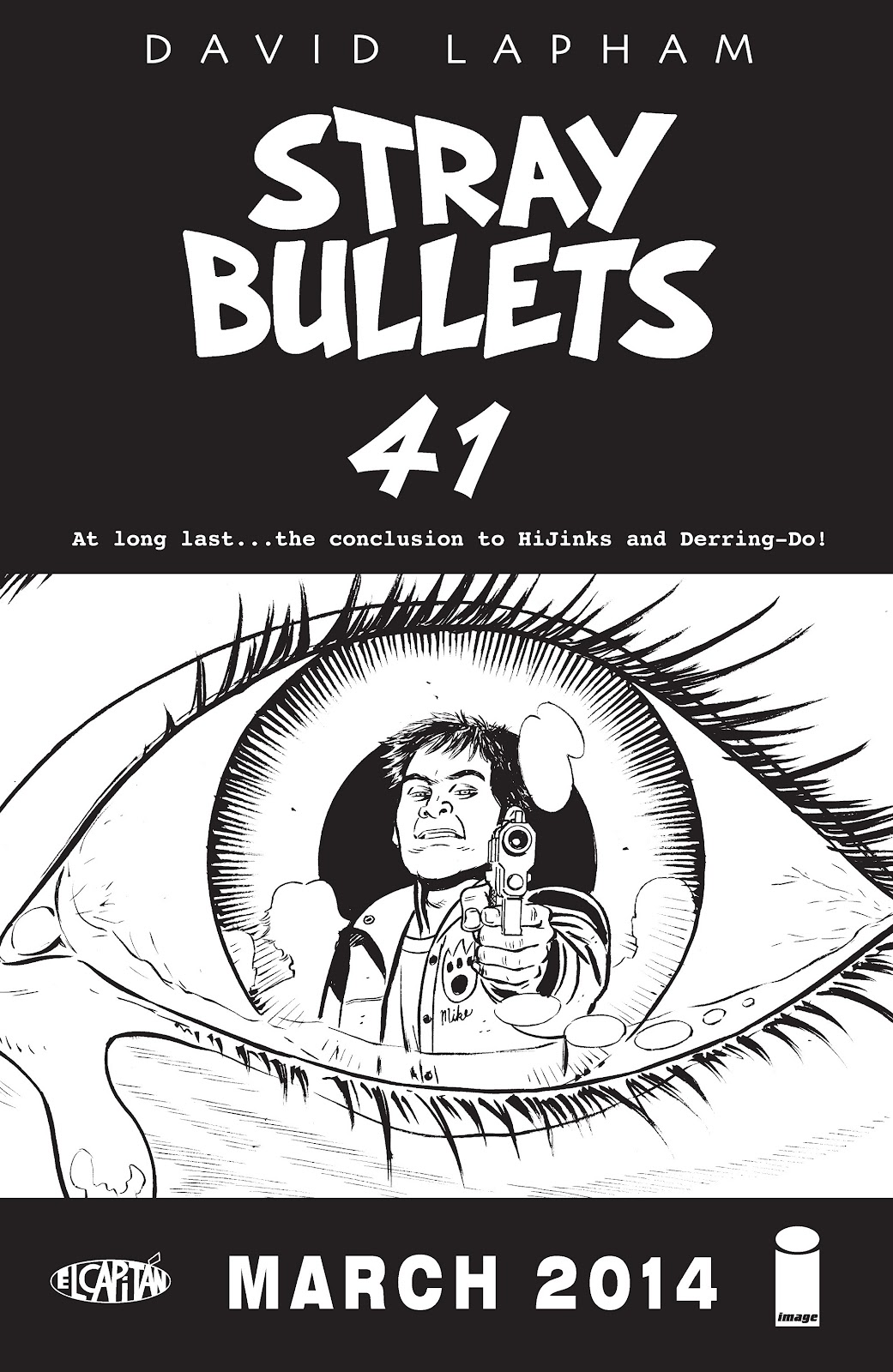 Stray Bullets Issue #20 #20 - English 31