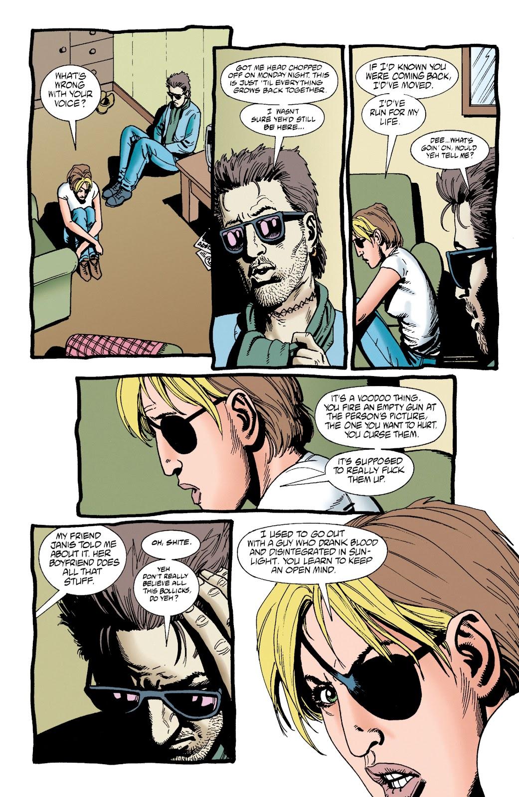 Preacher Issue #33 #42 - English 20
