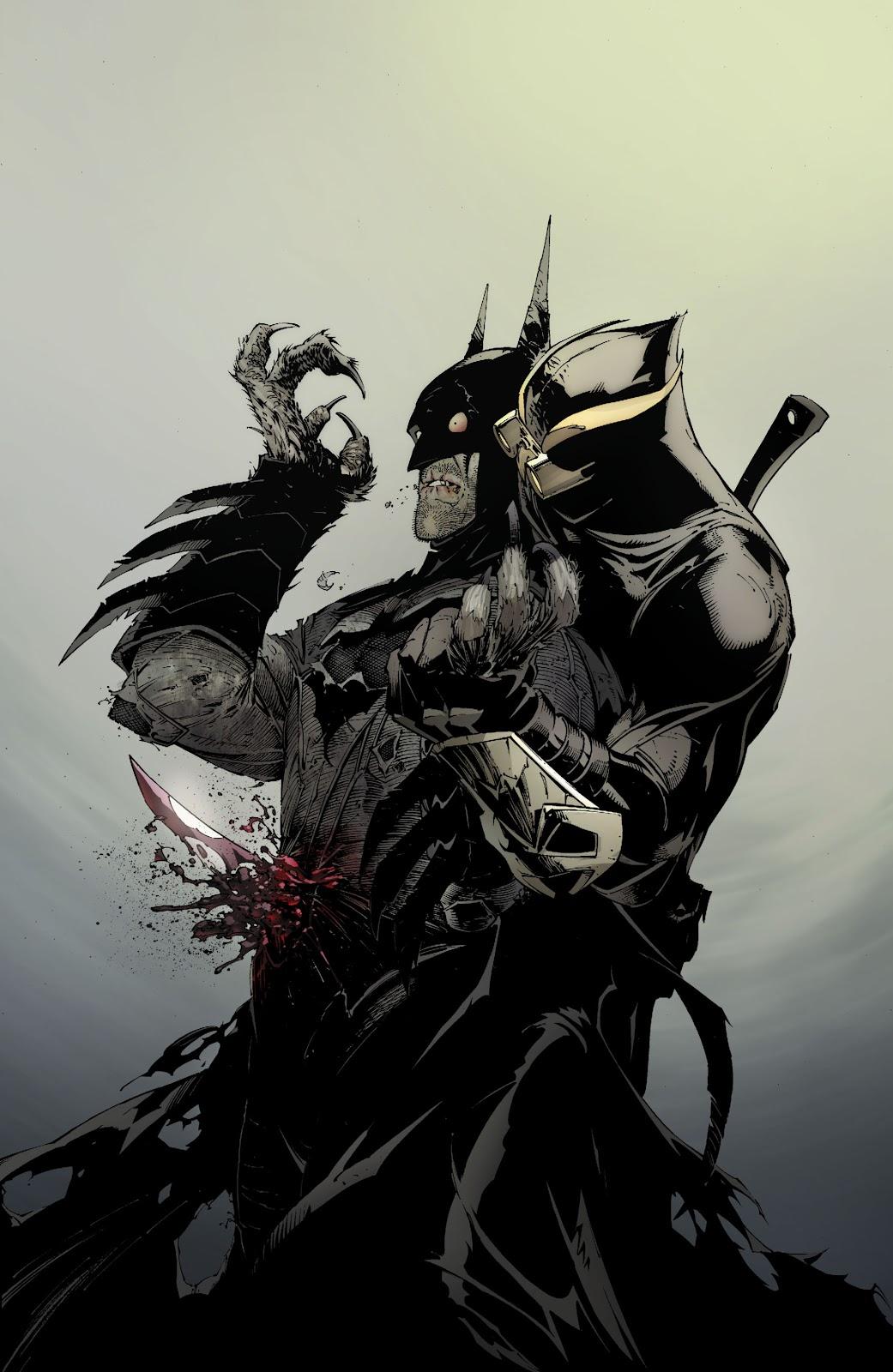 Batman (2011) _TPB 1 #1 - English 113