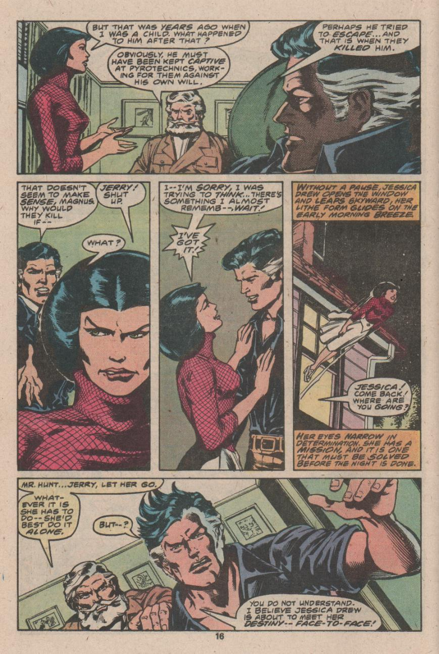 Spider-Woman (1978) #7 #44 - English 11