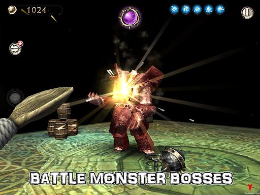 Descargar Smash Spin Rage v1.0 Mod APK Android Full Gratis (Gratis)