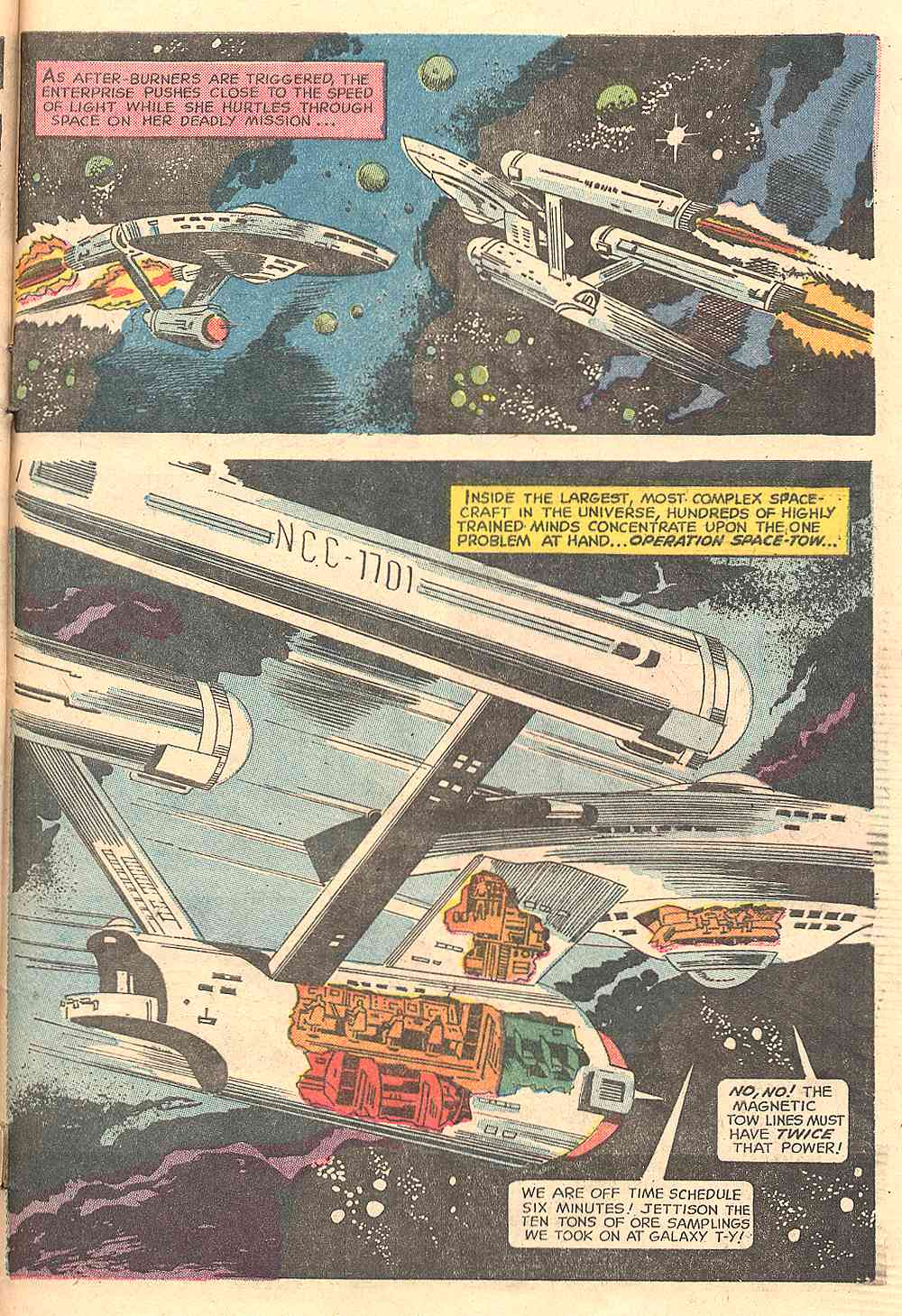 Star Trek (1967) Issue #6 #6 - English 28