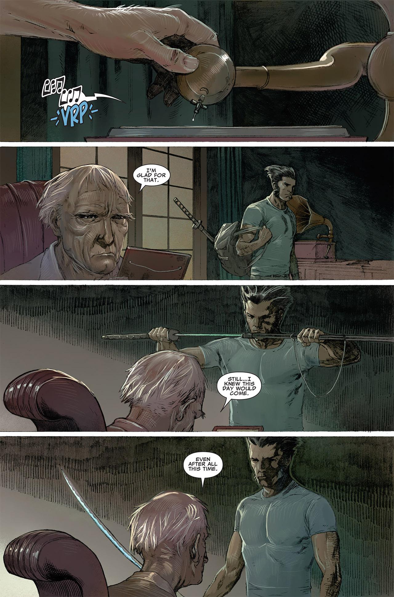 Uncanny X-Force (2010) #9 #28 - English 22