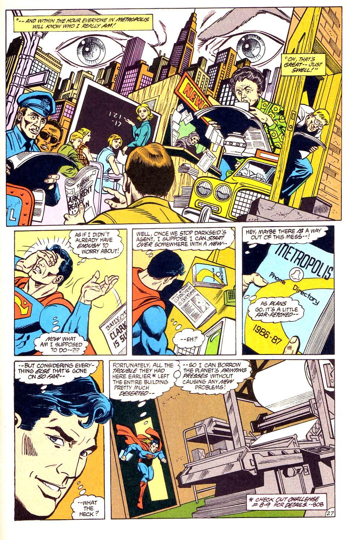 DC Challenge #12 #12 - English 28