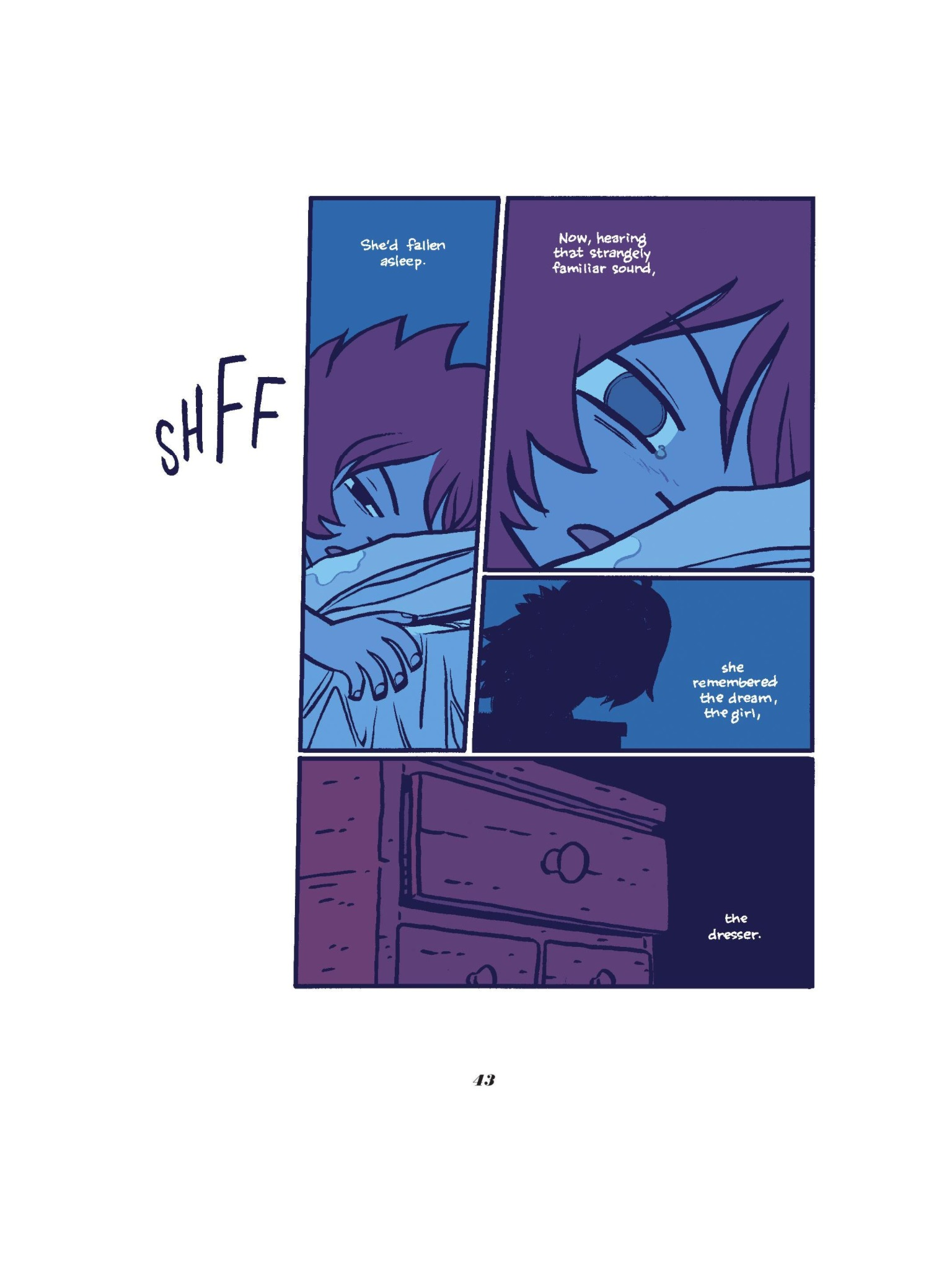 Read online Seconds comic -  Issue # Full - 45