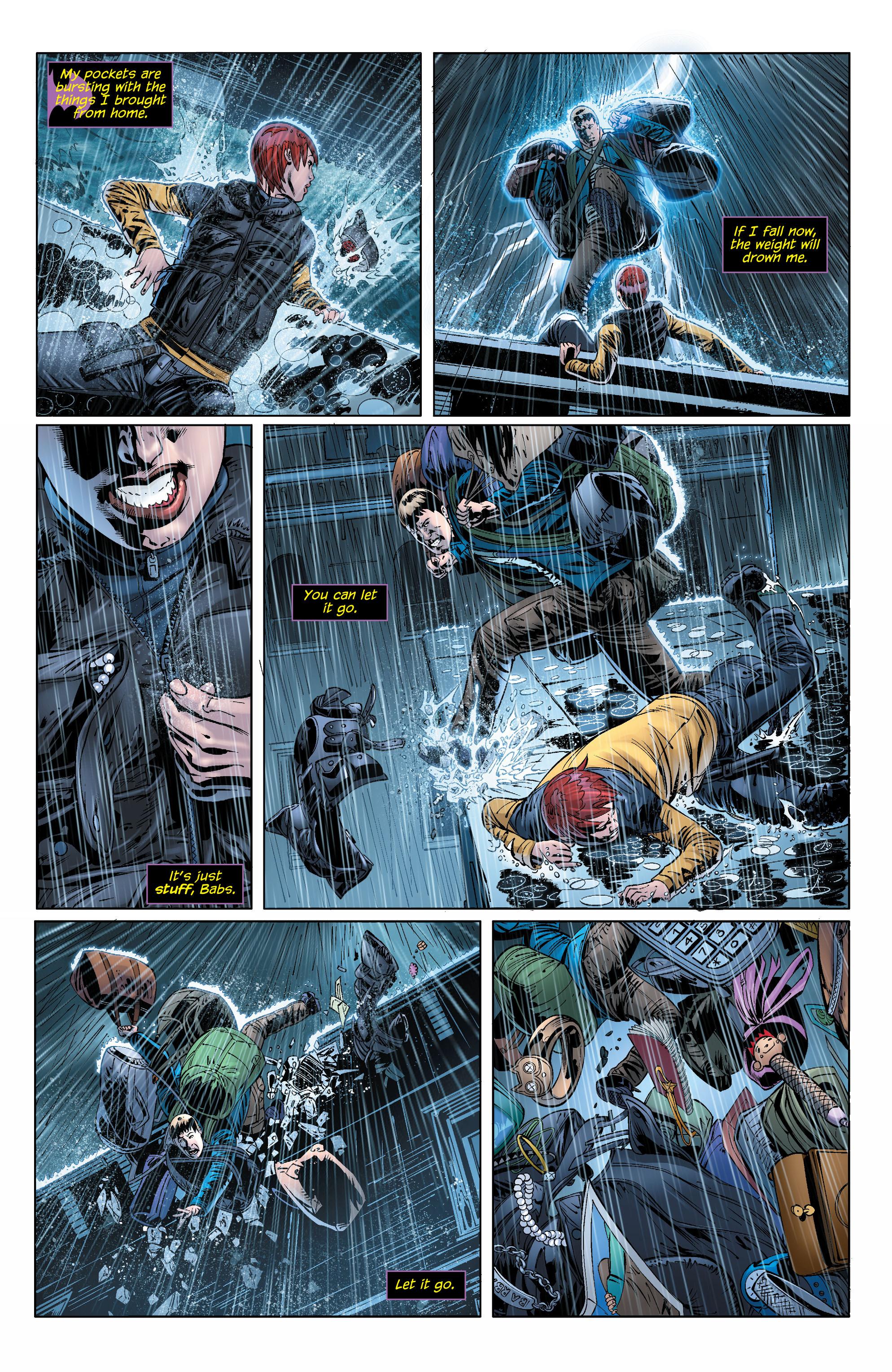 DC Comics: Zero Year chap tpb pic 108
