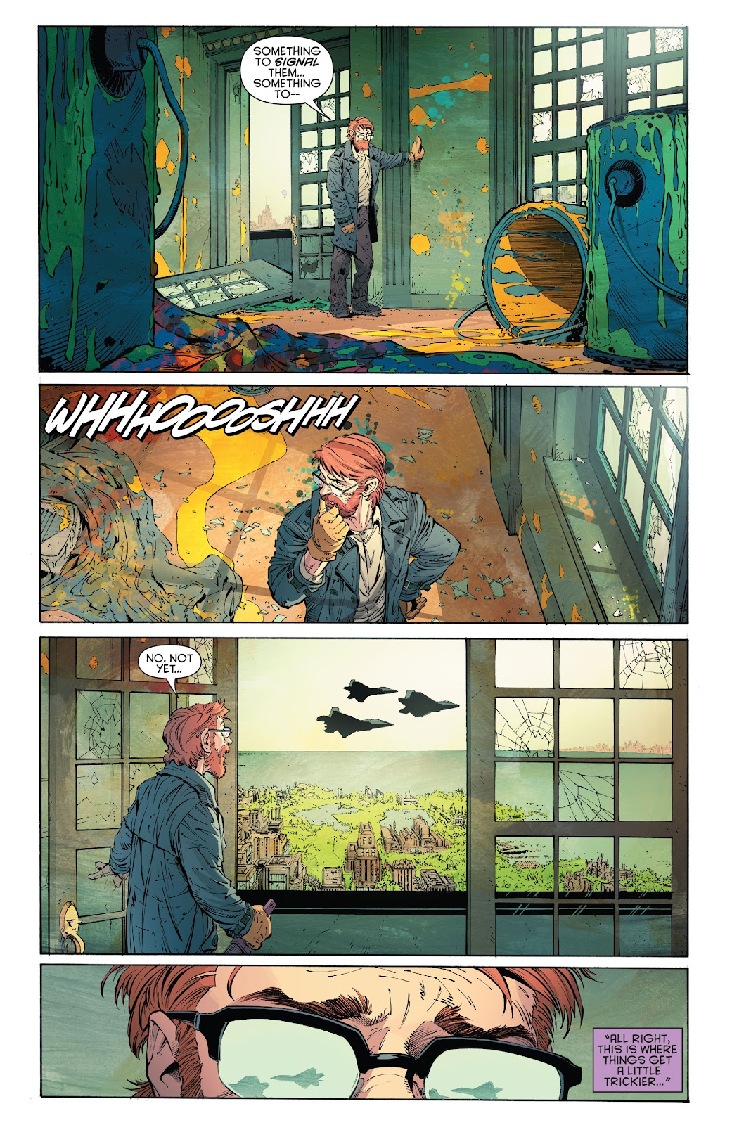 Batman (2011) Issue #33 #52 - English 10