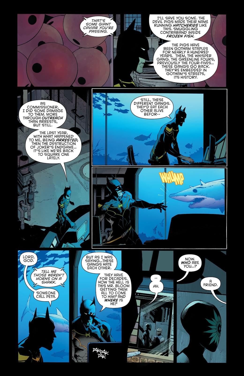 Batman (2011) Issue #43 #62 - English 15