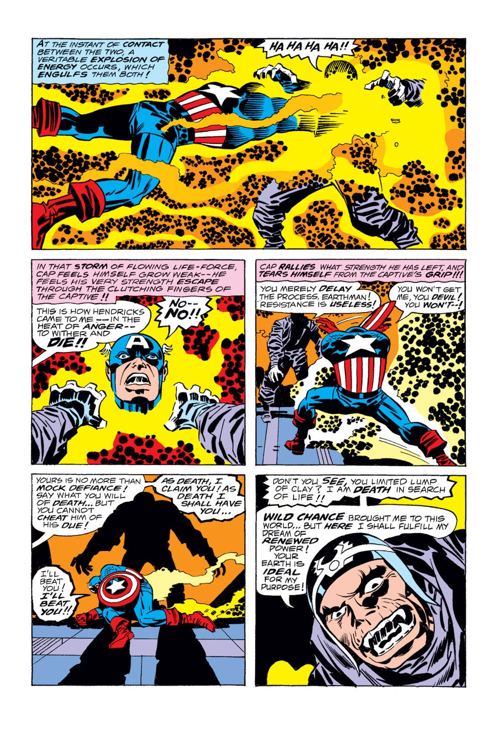 Captain America (1968) _Annual 3 #3 - English 25