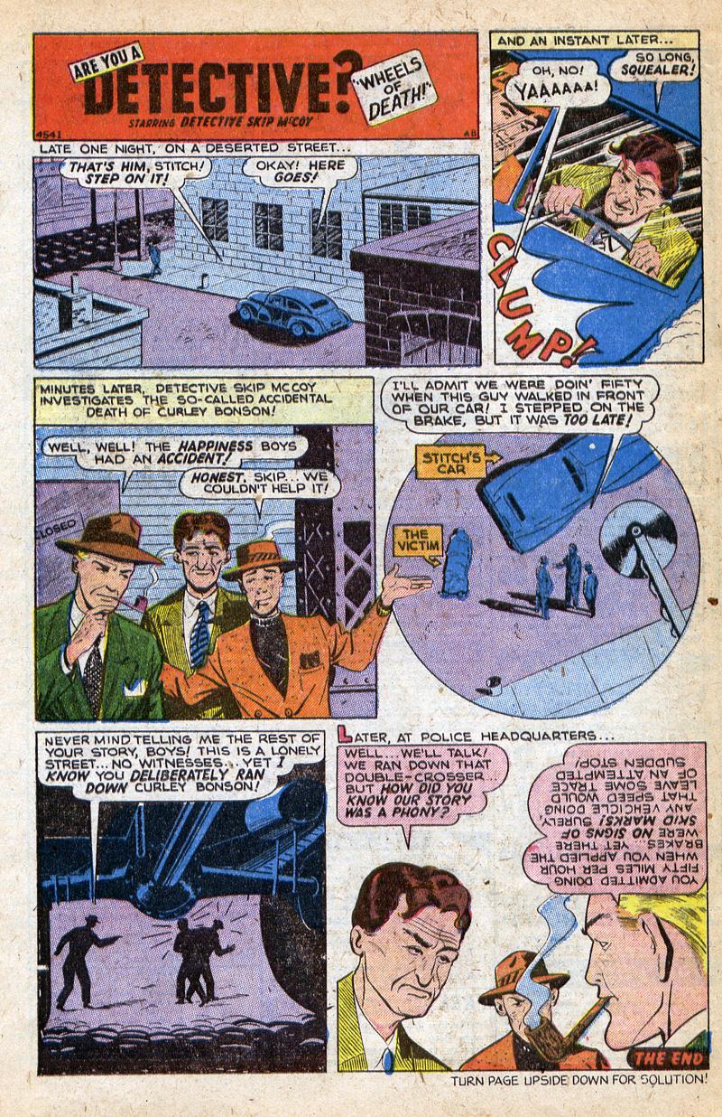 Sub-Mariner Comics #32 #32 - English 20