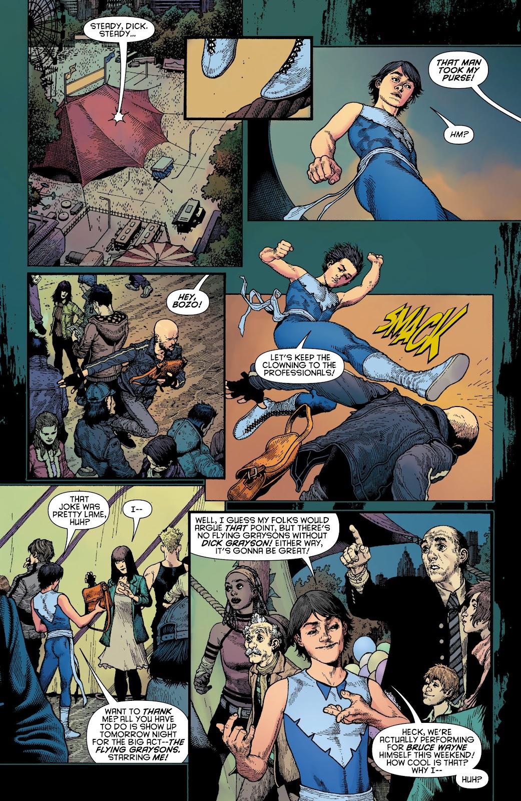 Batman (2011) Issue #0 #15 - English 27