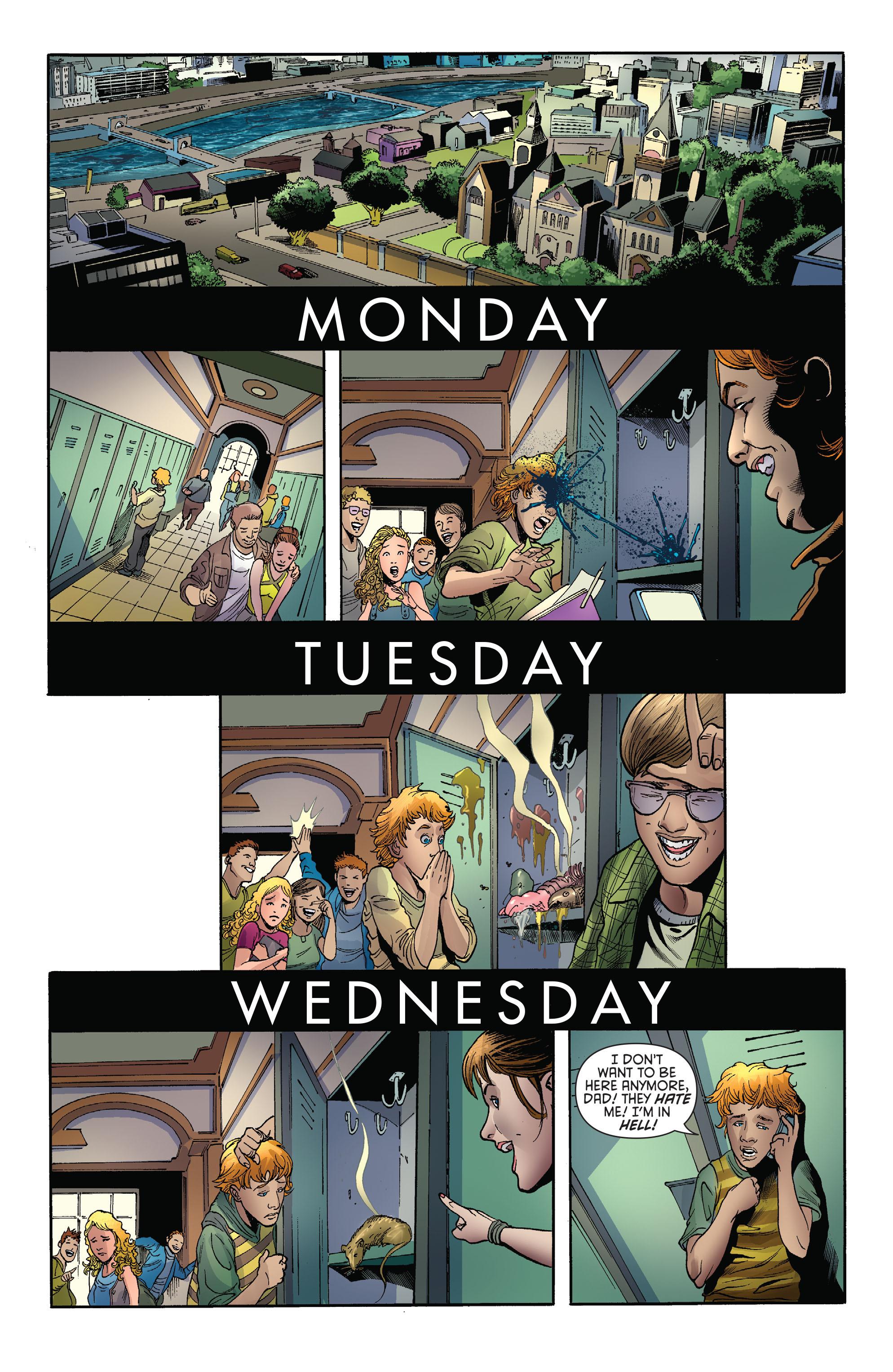 DC Comics: Zero Year chap tpb pic 124