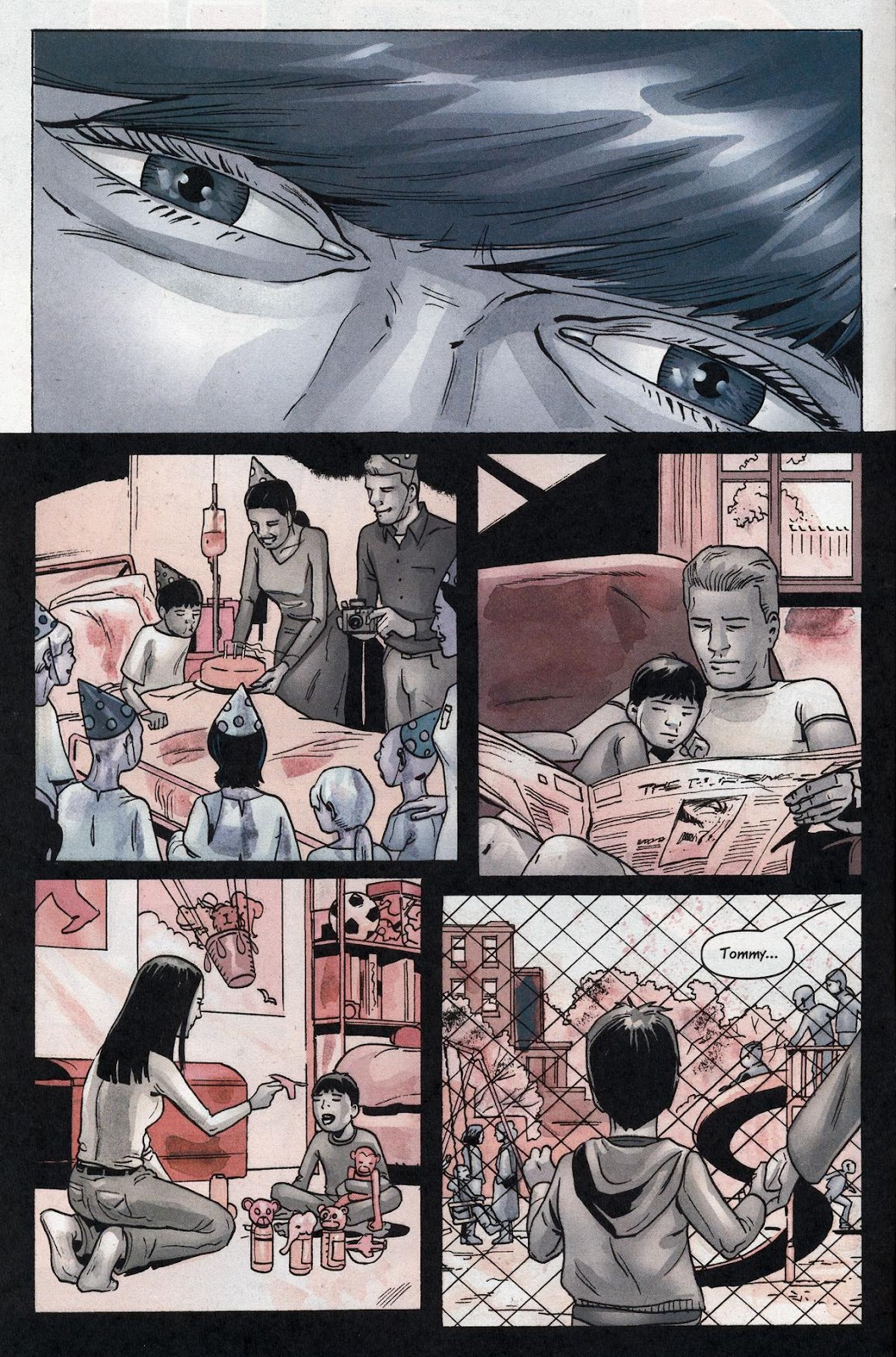 Kinetic Issue #2 #2 - English 3