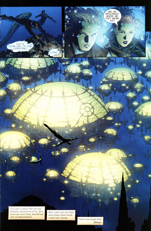 Read online Scion comic -  Issue #20 - 23