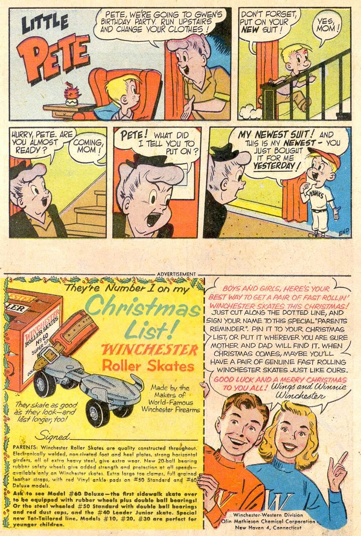 Read online Adventure Comics (1938) comic -  Issue #232 - 23