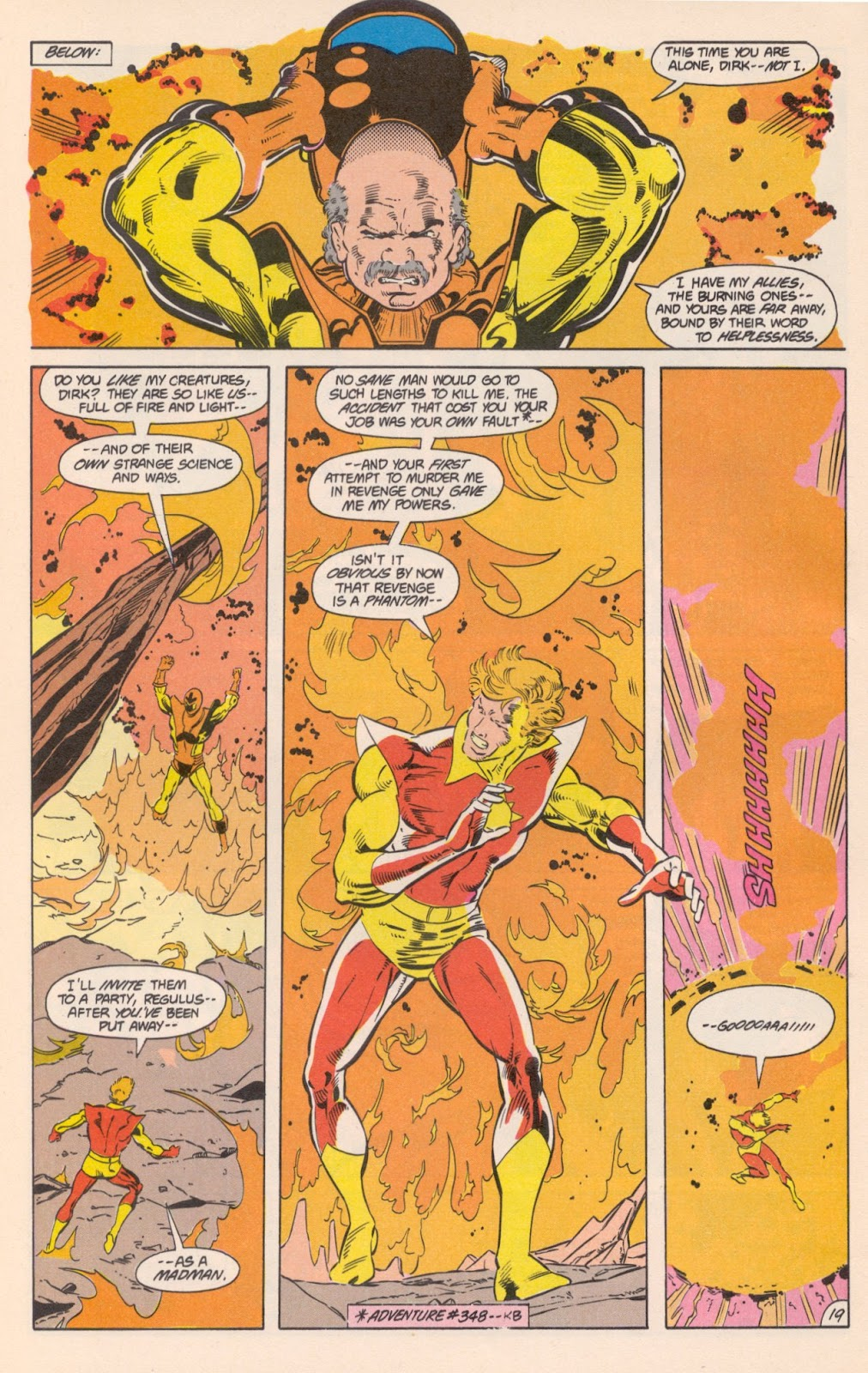 Tales of the Legion Issue #340 #27 - English 19