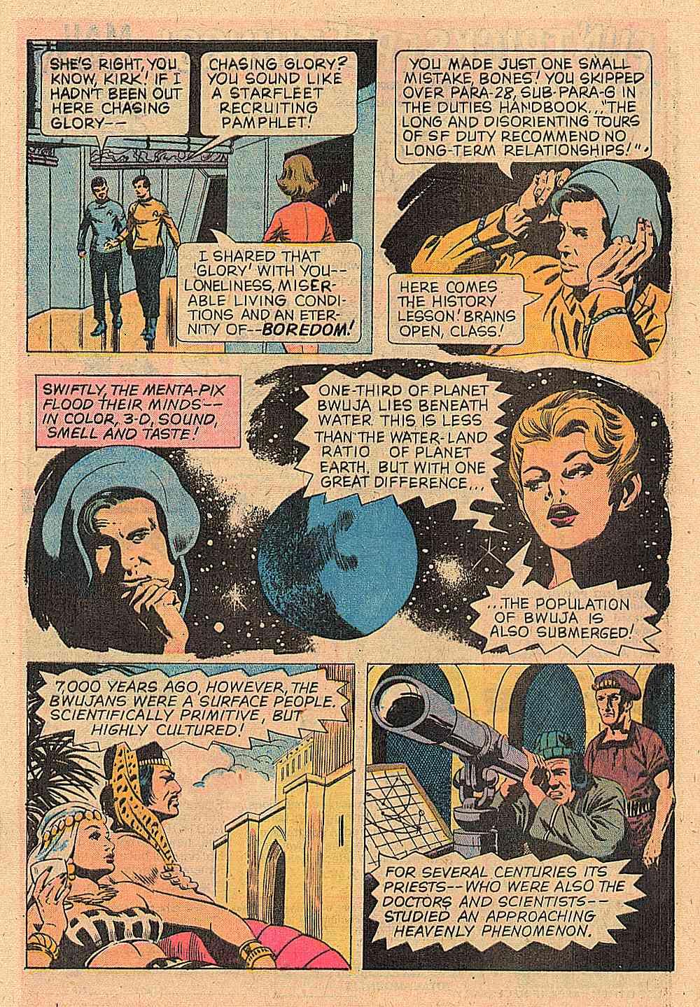 Star Trek (1967) #43 #43 - English 6