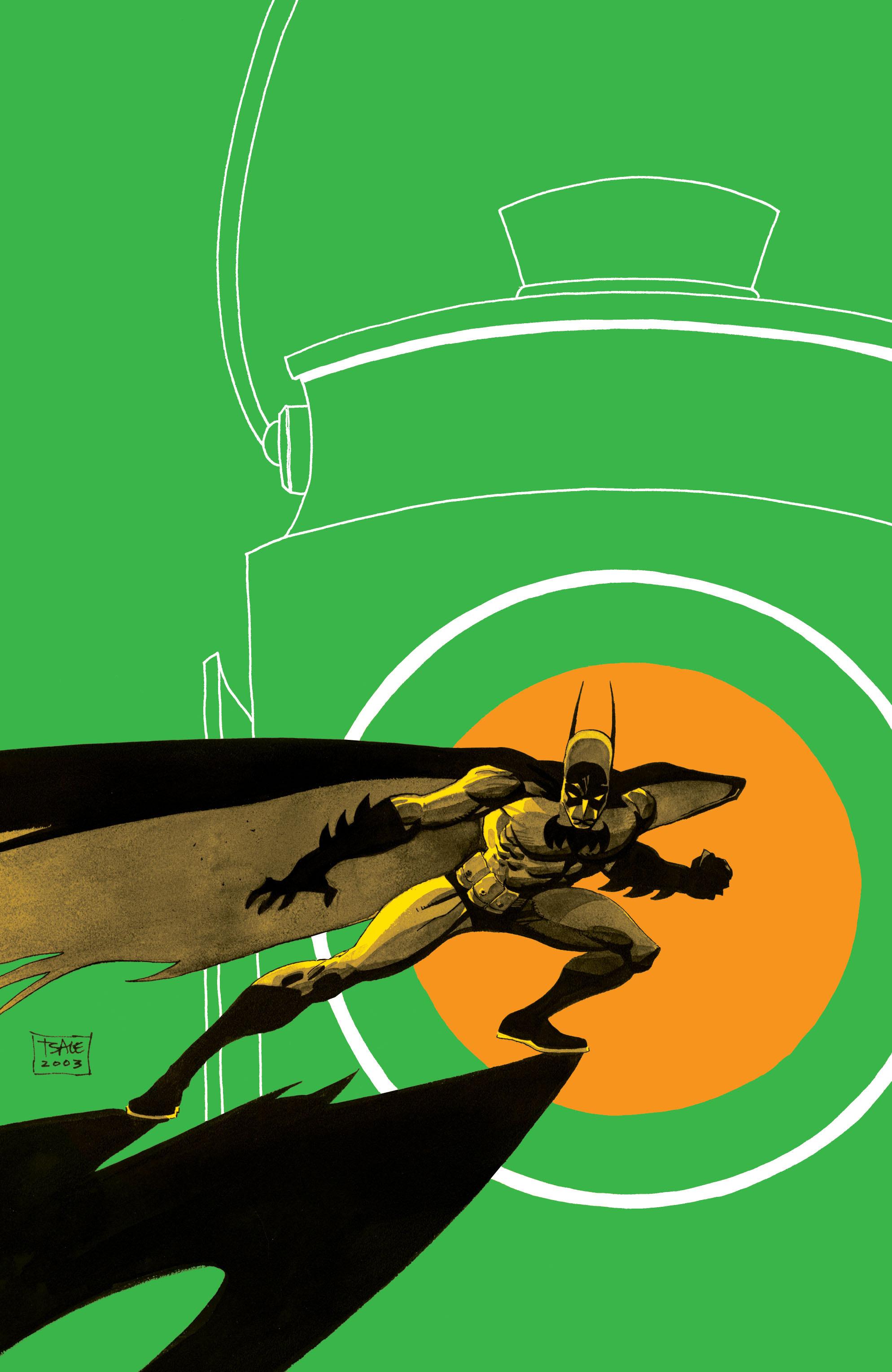 Batman: The Man Who Laughs chap 1 pic 120