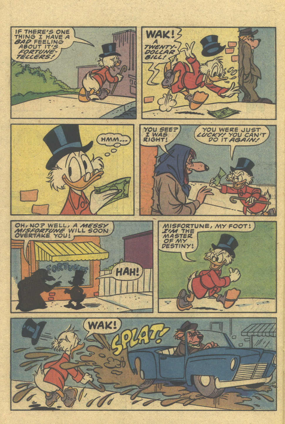 Scrooge (1953) Issue #12 #204 - English 26