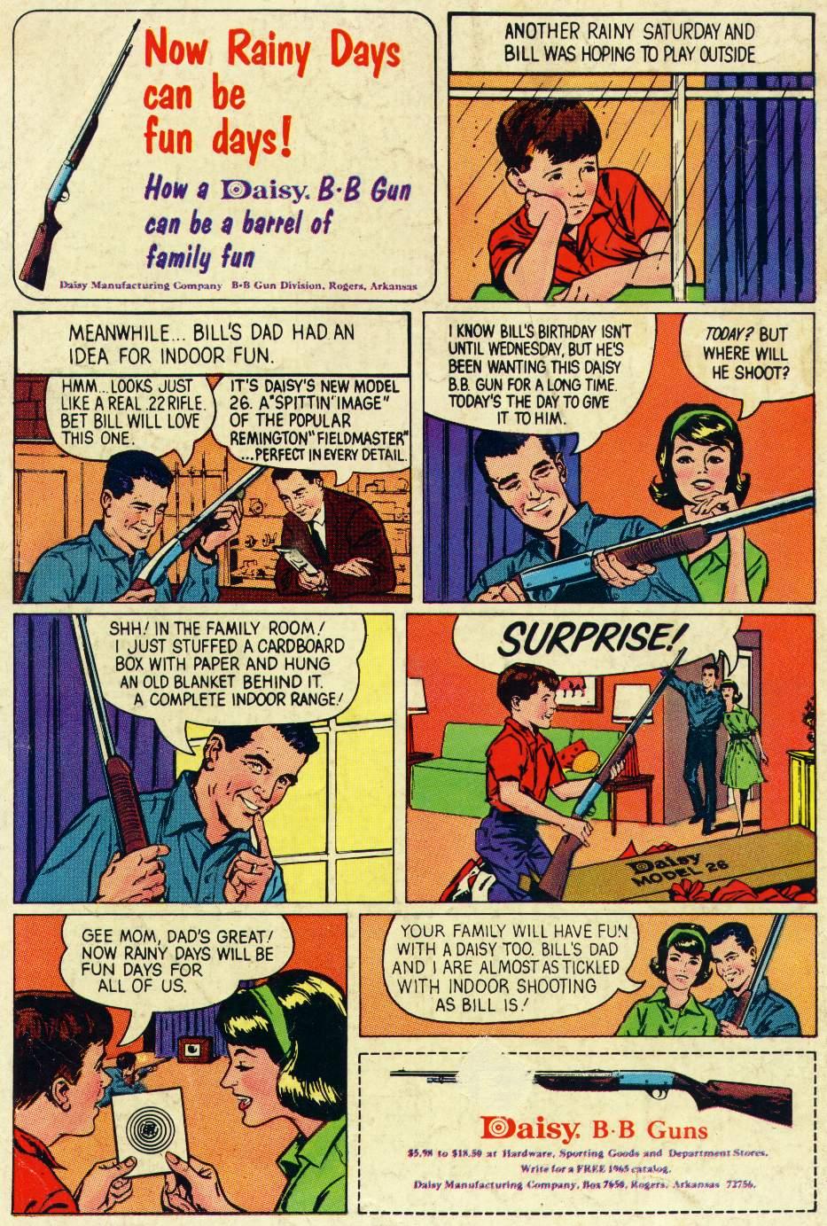 Aquaman (1962) Issue #22 #22 - English 36