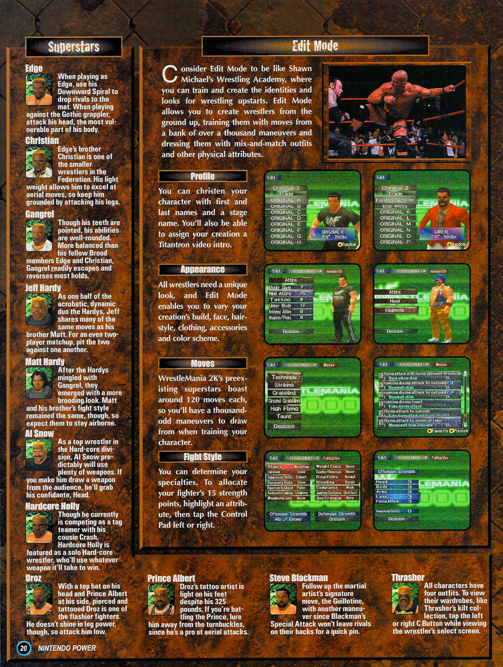 Nintendo Power #127 #127 - English 22