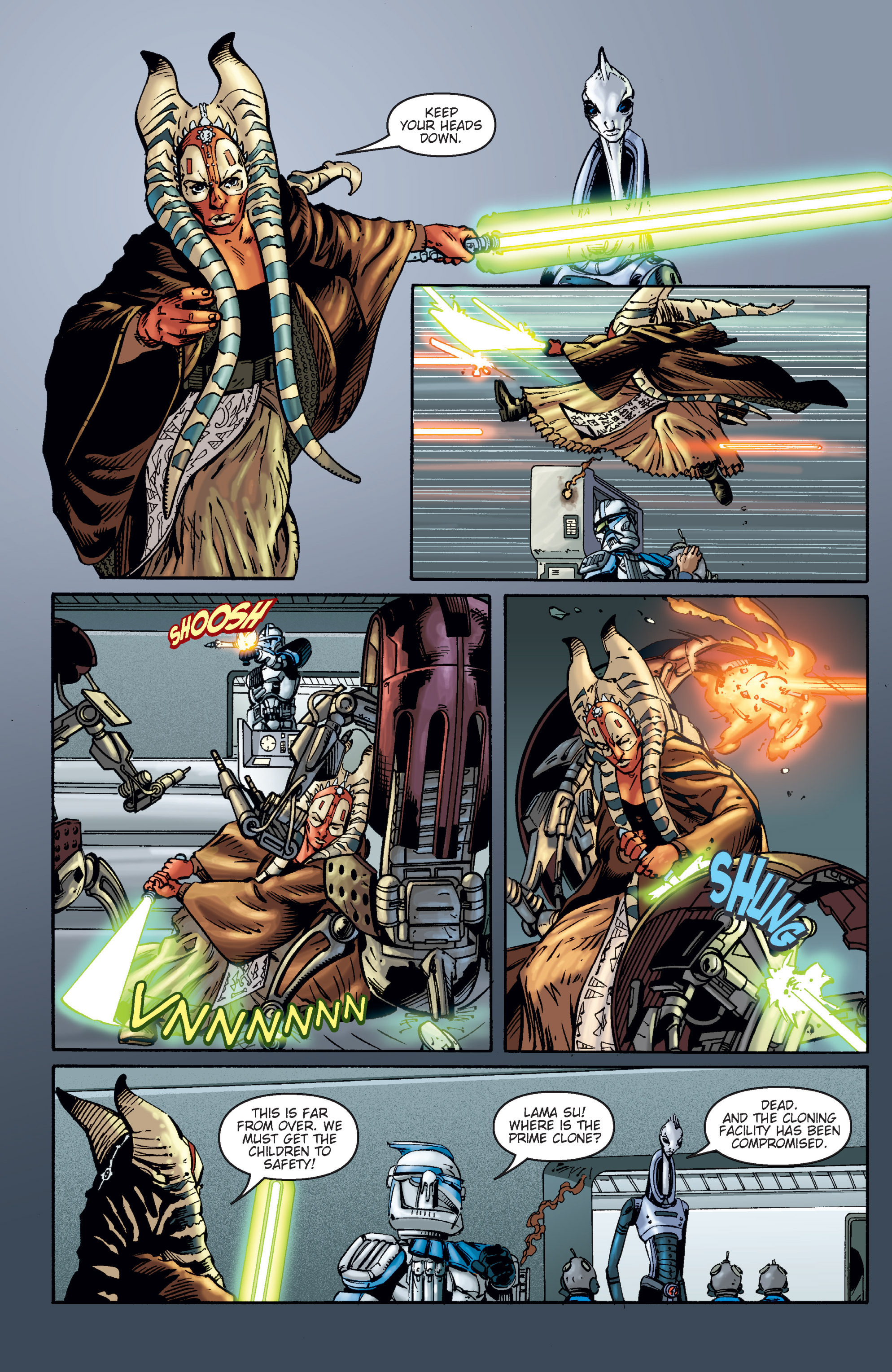 Star Wars Legends Epic Collection: The Clone Wars chap 1 pic 68