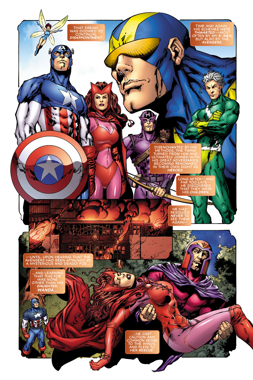 Excalibur (2004) Issue #9 #9 - English 6
