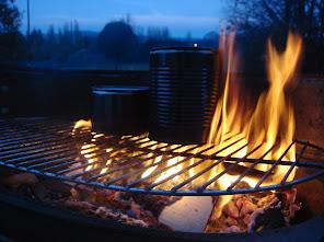 mon r chaud 35 comment enlever le vernis d 39 une boite de conserve pour la transformer en. Black Bedroom Furniture Sets. Home Design Ideas