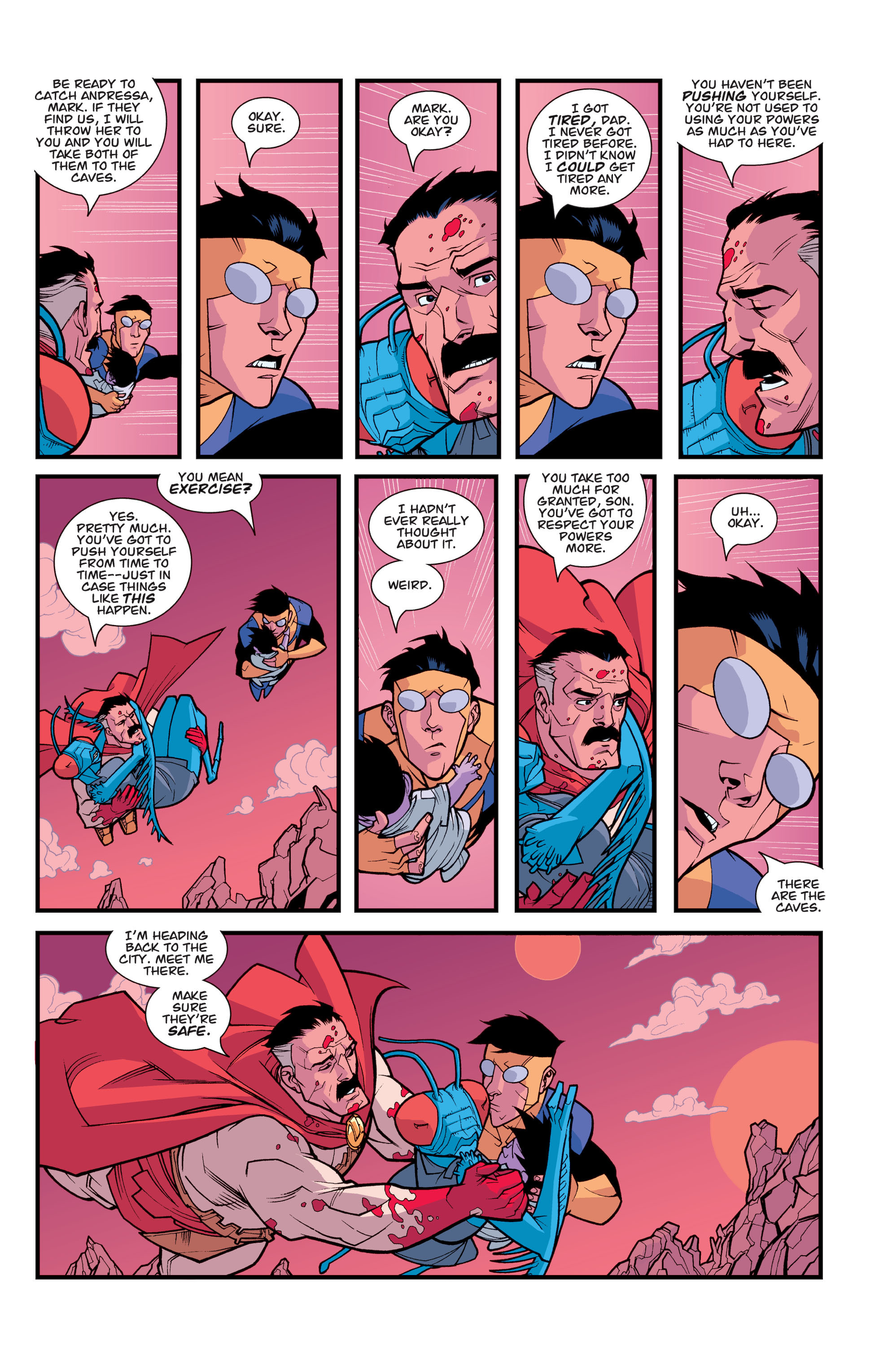 Invincible _TPB_6_-_A_Different_World Page 89