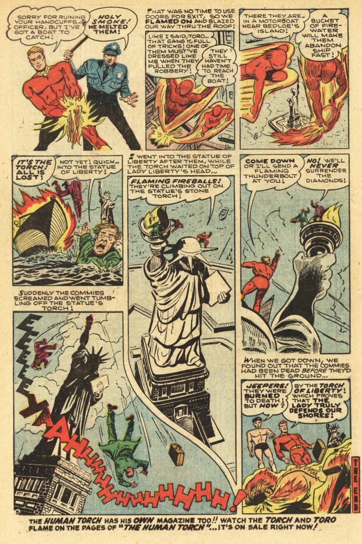 Sub-Mariner Comics #35 #35 - English 22