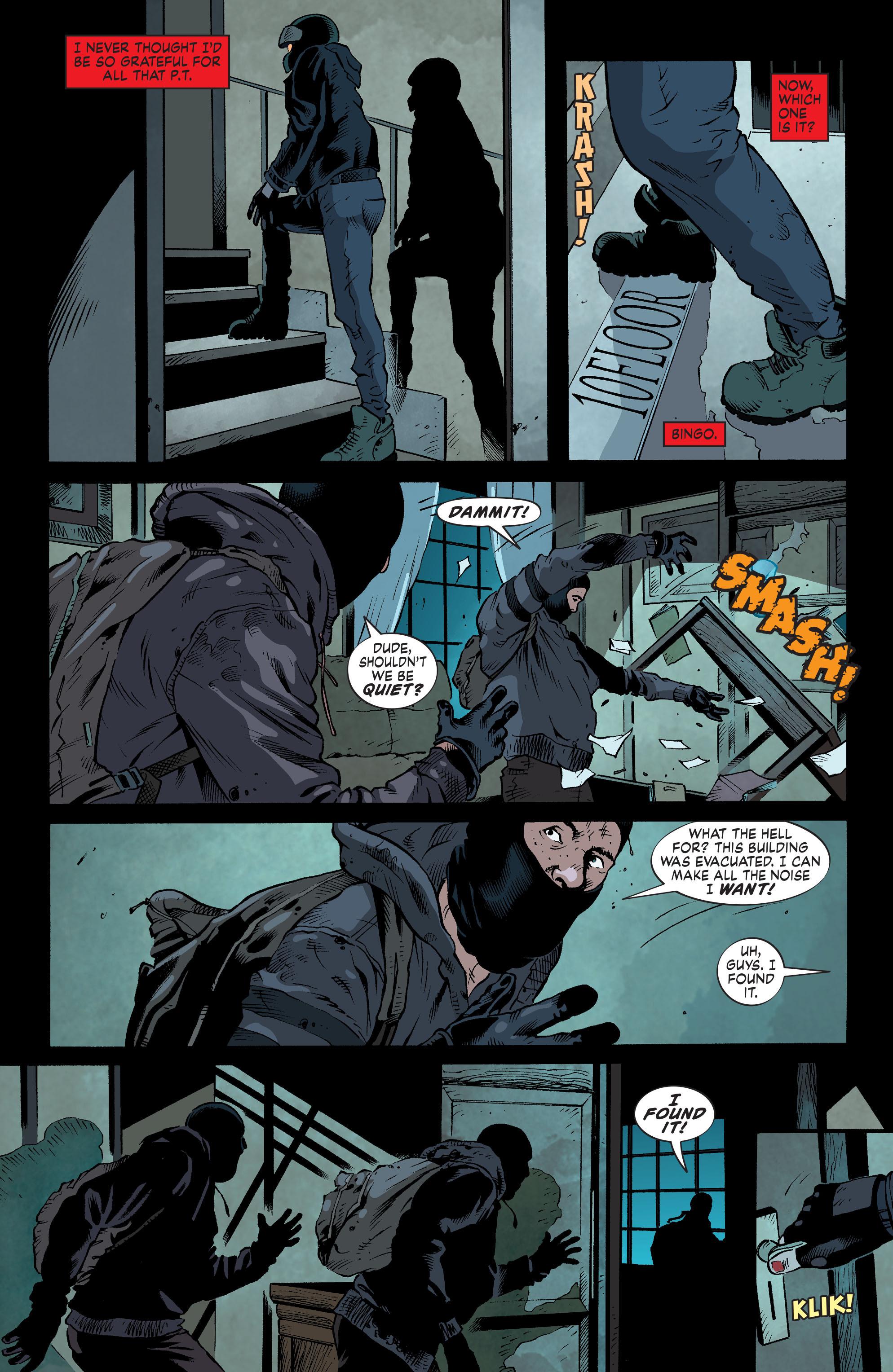 DC Comics: Zero Year chap tpb pic 162