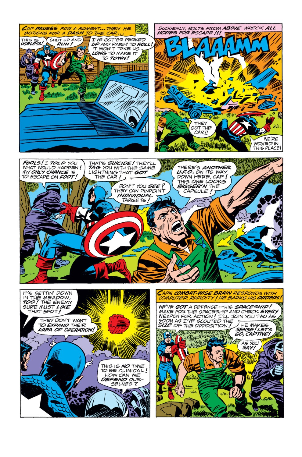 Captain America (1968) _Annual 3 #3 - English 15