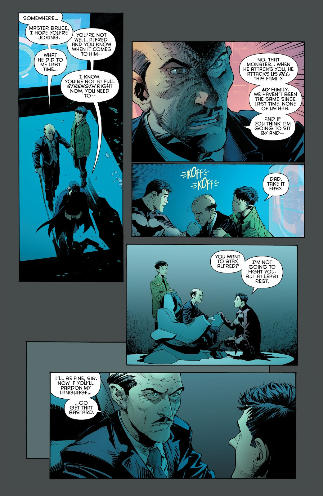 Batman (2011) _TPB 7 #7 - English 41