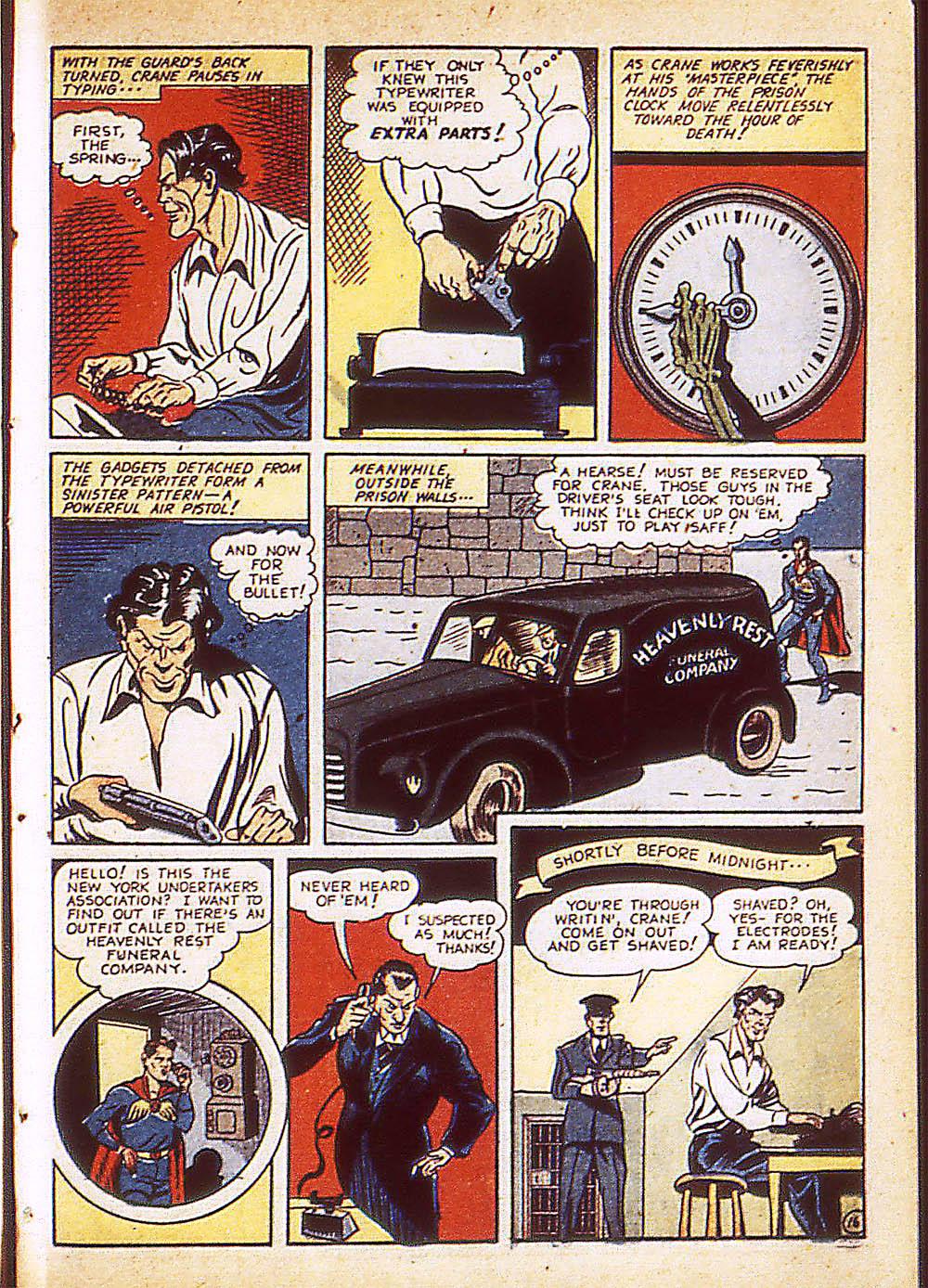 Sub-Mariner Comics Issue #8 #8 - English 62
