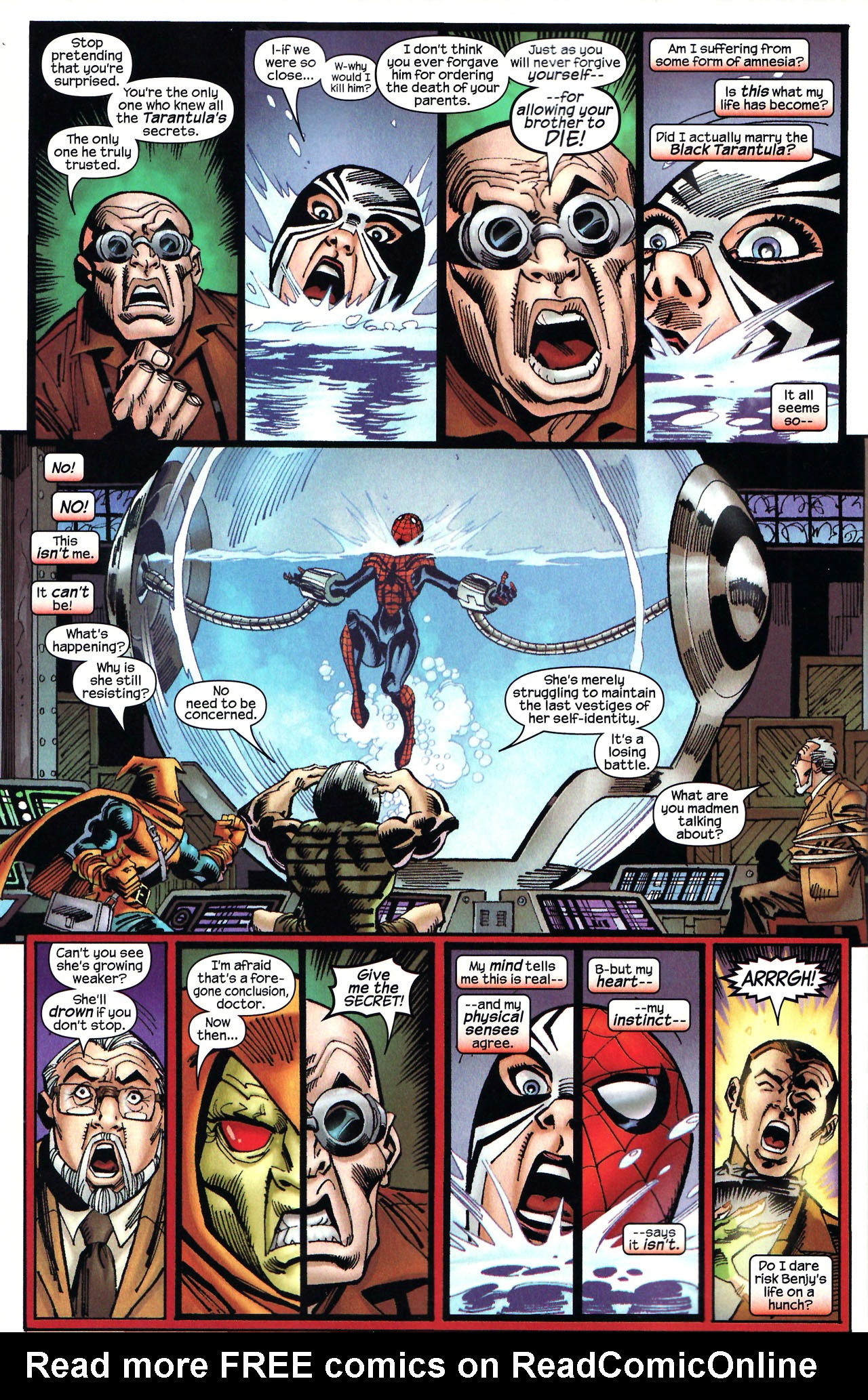 Amazing Spider-Girl #15 #16 - English 33