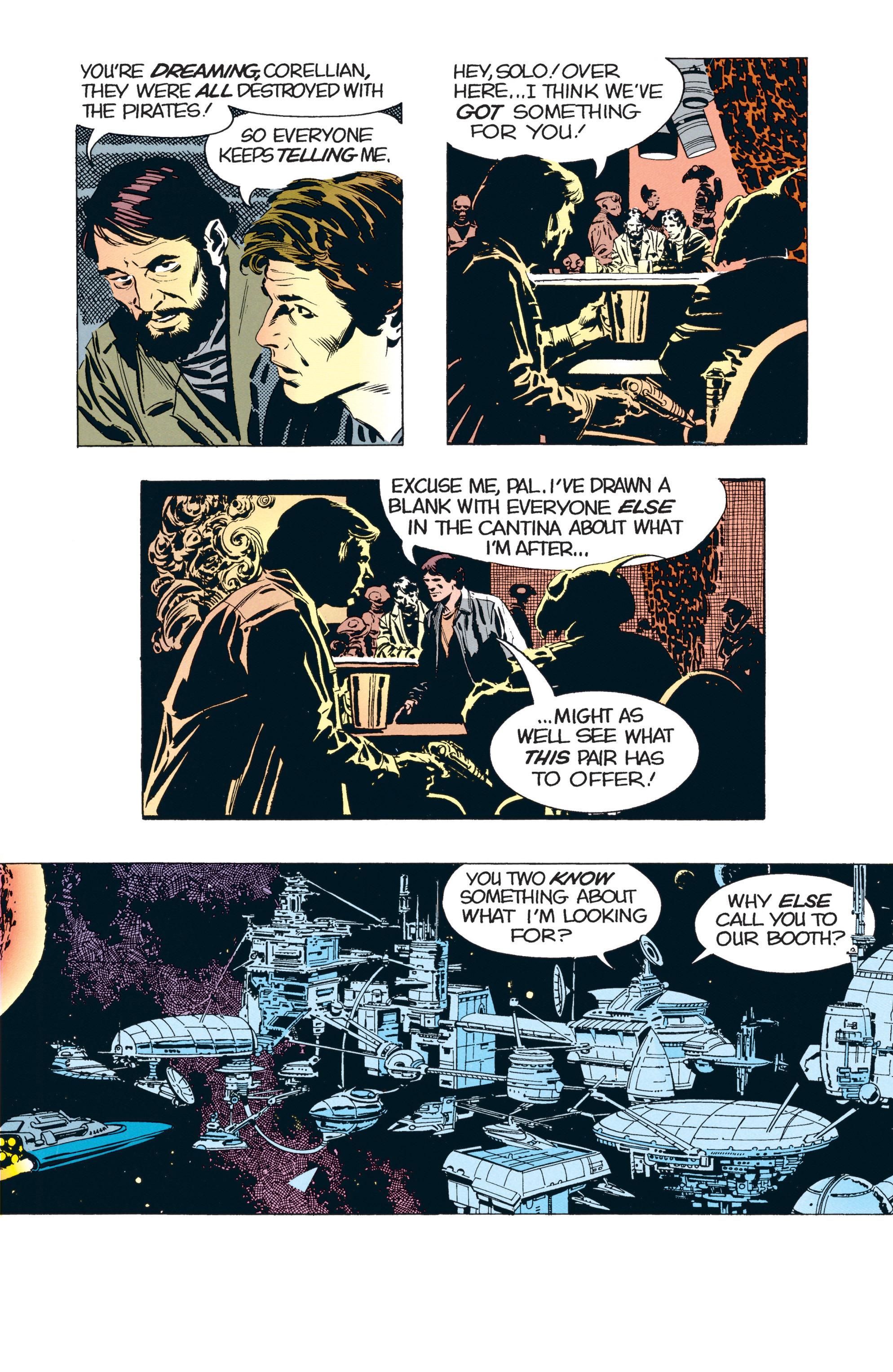 Classic Star Wars #11 #11 - English 16