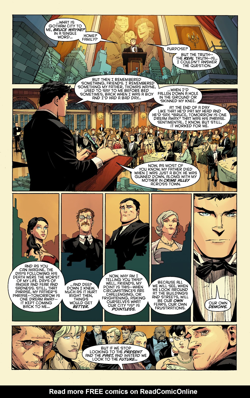 Batman (2011) _TPB 1 #1 - English 19